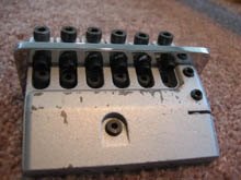 Fender® Forums • View topic - tremolo arm 1995 fender strat plus