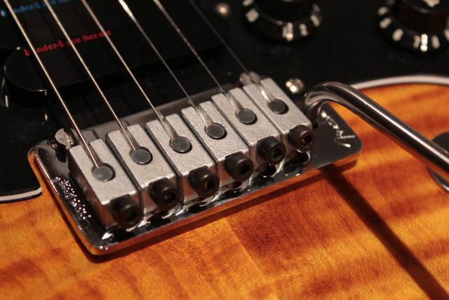 Fender® Forums • View topic - Are Locking Tuners Enough
