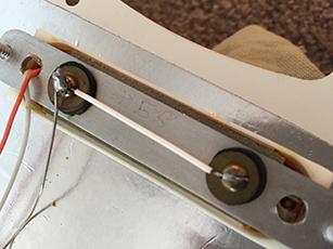 Xhefri's Guitars - Fender Stratocaster Plus Series