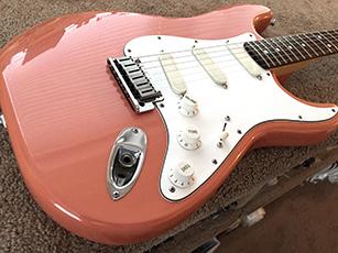 Fender Strat Plus Wiring Diagram - General Wiring Diagrams on